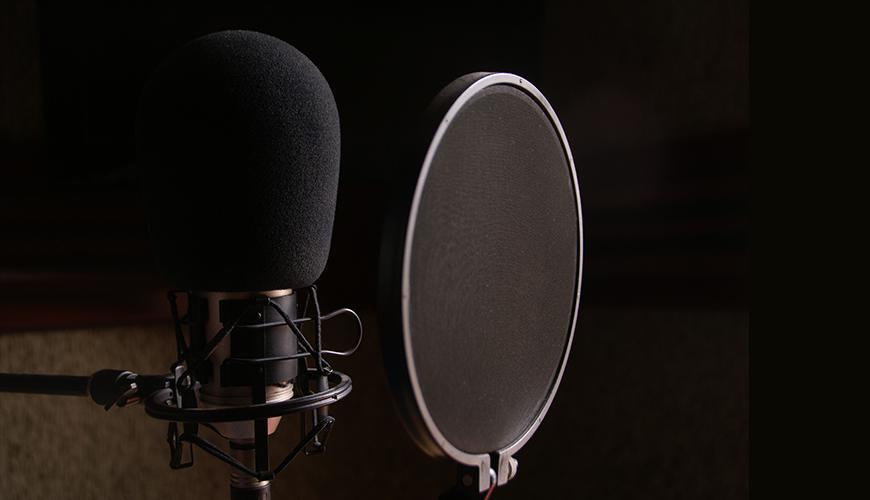 Cabinas de grabación