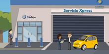 Servicio Xpress